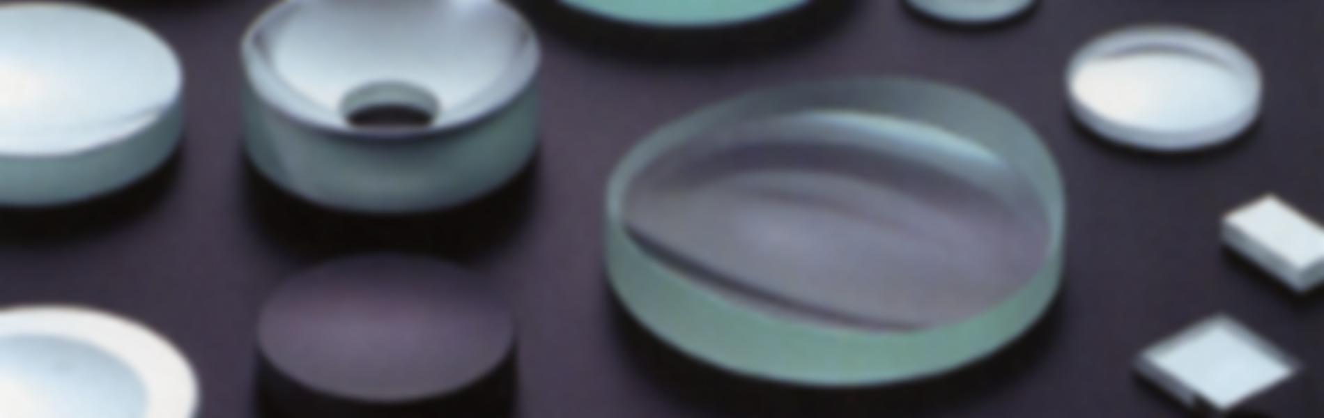 私たちは匠の技能と最先端技術の融合により「世界オンリーワンの先進的光学部品工場」を目指します